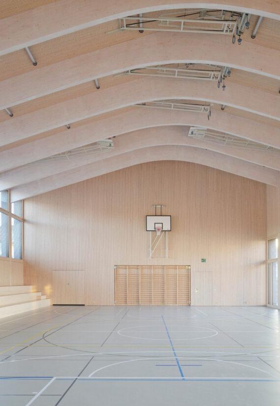 Salle multi-usage «la grange au pré» à Léchelles
