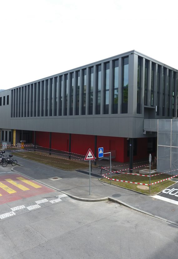 École des Crêts-de-Champel