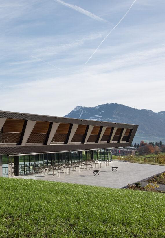 Gasthaus Badhof, Golf Meggen